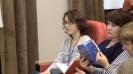 Пленарные заседания/Sesiones Plenarias