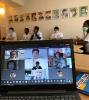 Международная студенческая онлайн-конференция «Русский язык в контексте открытого диалога языков и культур»