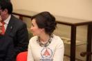 Irina Tverdokhleb, directora de la División Global Santander Universidades en Rusia