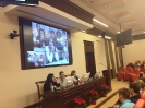 IV Charlas Académicas Internacionales a Distancia, 25/11/2015