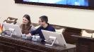 Rusia – México, Foro estudiantil a distancia 2015_2