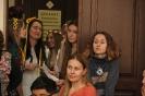 Международный студенческий форум «Мы разные – в этом наше богатство» 2016
