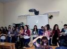 Aula Hispánica: Navidad 2014!