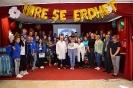 Feria Educativa en Albania