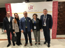 IV форуме Ректоров и Президентов университетов России и Иберо-Америки