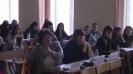 La XII conferencia internacional de estudiantes «Cultura y civilización de España y América Latina» 2014