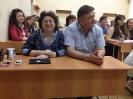Semana de la lengua española y cultura iberoamericana (13 - 23 de mayo del 2015)