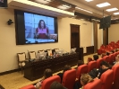 Tercera convocatoria de las Сharlas Académicas a Distancia 2015